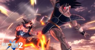 Dragon Ball Xenoverse 2 le site officiel met à jour les informations sur le gameplay