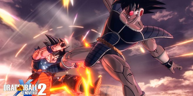 Dragon ball xenoverse 2 le site officiel met jour les informations sur le gameplay dragon - Dragon ball z site officiel ...