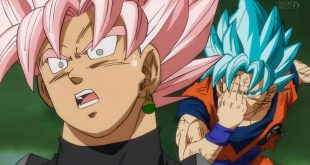 Dragon Ball Super Épisode 57 : Preview du Weekly Shonen Jump