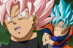 Dragon Ball Super Épisode 57 : Preview du Weekly Shonen Jump