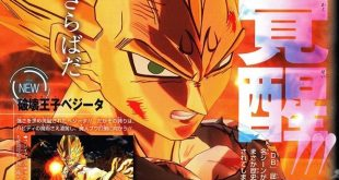 Dragon Ball Xenoverse 2 : Missions Expert et Guerriers Obscurs