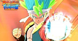 Chiffres de la 3ème semaine de vente de Dragon Ball Fusions