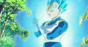 Dragon Ball Super épisode 54 : Le synopsis de Fuji TV