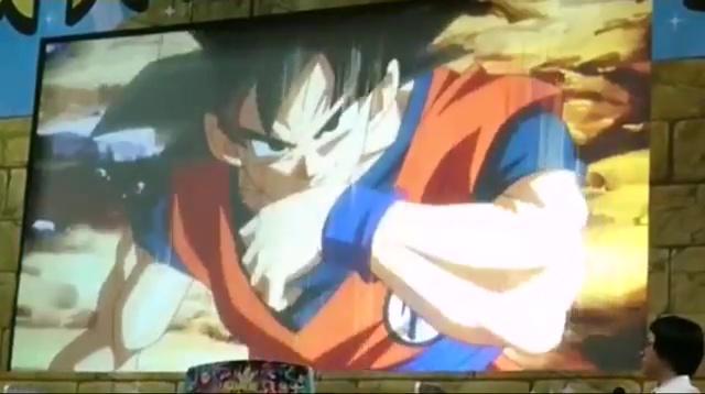 Goku - Dragon Ball Heroes GDM10