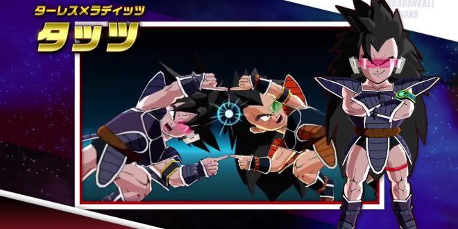 Dragon Ball Fusions met le paquet dans un nouveau trailer