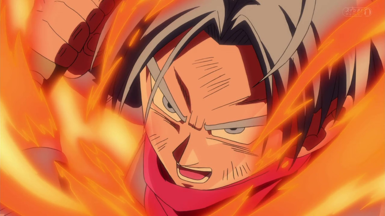 Dragon Ball Super Épisode 54 : Résumé
