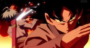 Dragon Ball Super Épisode 54 : Le plein d'images