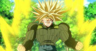 Dragon Ball Super Épisode 54 : Résumé