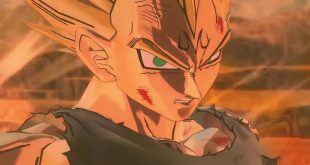 Dragon Ball Xenoverse 2 : Le trailer de la Gamescom 2016