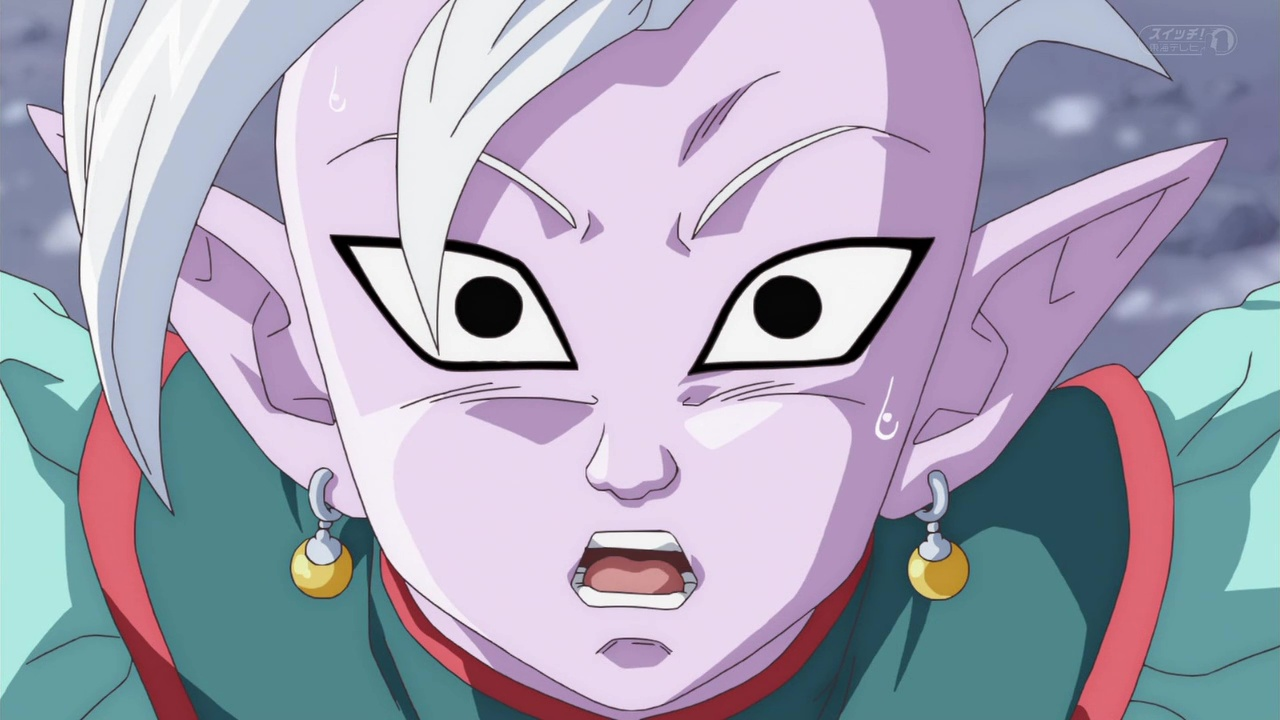Dragon Ball Super épisode 55 - Kaioshin
