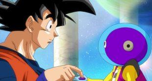 Dragon Ball Super : Audience de l'épisode 55