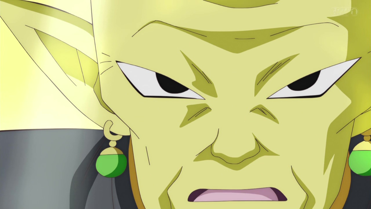 Dragon Ball Super épisode 55 - Gowasu