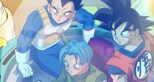 Dragon Ball Super Épisode 55 : Le plein d'images
