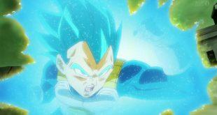 Dragon Ball Super : Titres des épisodes 57 et 58