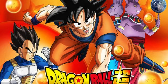 Dragon Ball Super, série TV