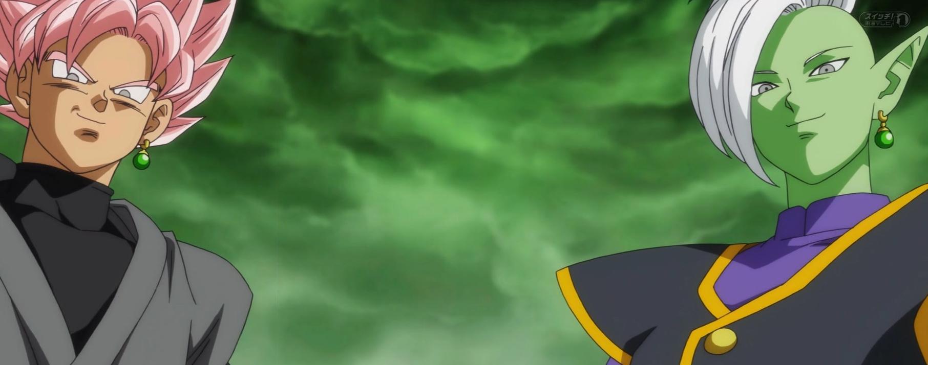 Dragon Ball Super Épisode 56 : Résumé