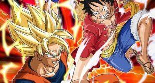Les héros de Dragon Ball bientôt opposés à ceux de One Piece sur 3DS