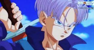 Dragon Ball Xenoverse 2 : Scènes animées du Tokyo Game Show