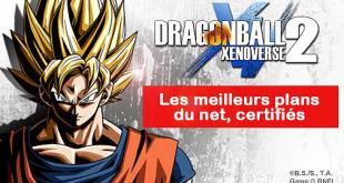 Dragon Ball Xenoverse Les Meilleurs Plans