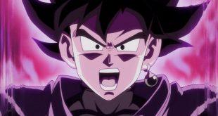 Dragon Ball Xenoverse 2 : Gokû Black pourra être acheté, le Super Saiyan Rosé n'est pas planifié