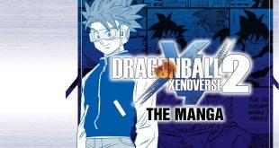 Dragon Ball Xenoverse 2 : Un manga bonus par Toyotaro dans le collector