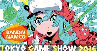 Line Up Dragon Ball de Bandai Namco à la Tokyo Game Show 2016