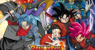 Annonce officielle de la God Mission 10 de Dragon Ball Heroes