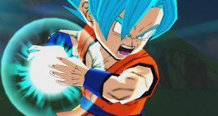 Chiffres de la 6ème semaine de vente de Dragon Ball Fusions