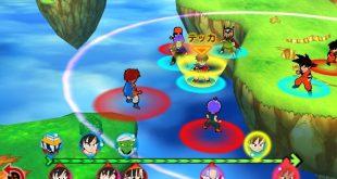 Dragon Ball Fusions : Une démo jouable pour le Japon