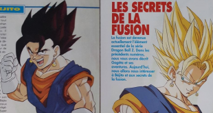 Dragon Ball - Nostalgie Club Do #76