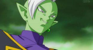 Titres et résumés des épisodes 58, 59, 60, 61 de Dragon Ball Super