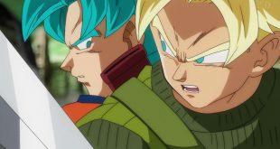 Dragon Ball Super Épisode 57 : Résumé