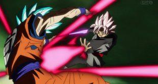 Dragon Ball Super : Audience de l'épisode 57