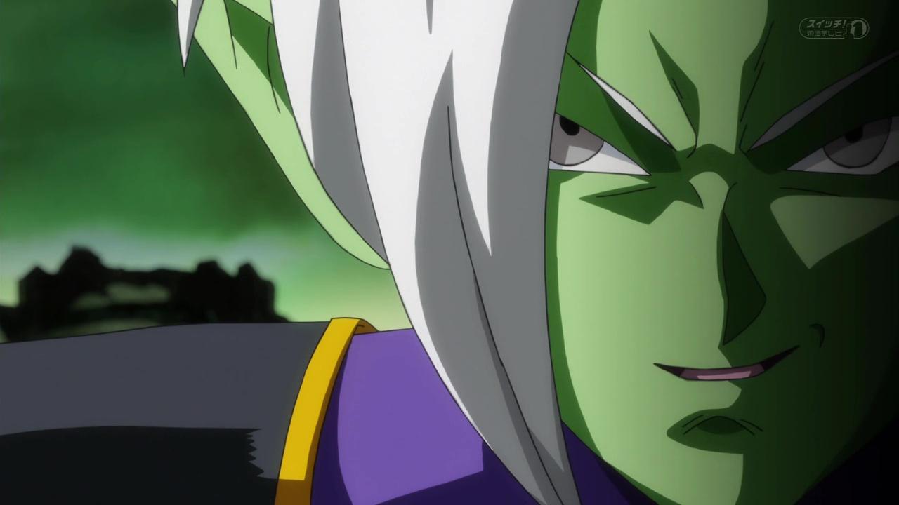 Dragon Ball Super - Zamasu