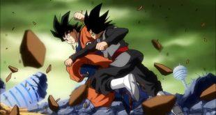 Nouveau trailer pour Dragon Ball Heroes GDM10