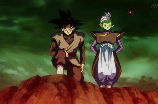 Dragon Ball Super Épisode 59 : Résumé