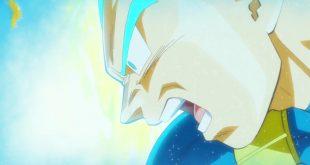 Dragon Ball Super Épisode 60 : Preview du Weekly Shonen Jump