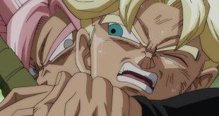 Dragon Ball Super Épisode 61 : Preview du Weekly Shonen Jump