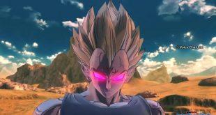La première vidéo des nouvelles quêtes « Assauts » révélée pour Dragon Ball Xenoverse 2