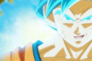 Le nouvel arc de Dragon Ball Super révélé en Décembre ?