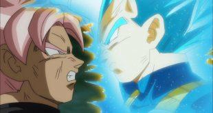 Dragon Ball Super Épisode 63 : Résumé