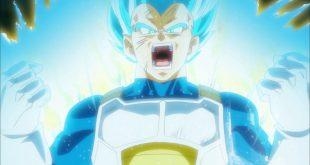 Dragon Ball Super Épisode 63 : Le plein d'images