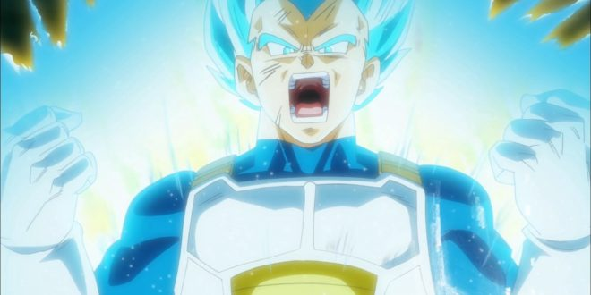 Dragon Ball Super Épisode 63 : Le plein d'images