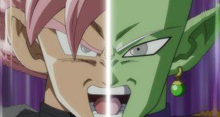 Dragon Ball Super Épisode 64 : Le plein d'images