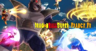 Changer les stats / attributs des vêtements et tutoriel des missions experts dans Dragon Ball Xenoverse 2