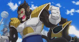 Dragon Ball Xenoverse 2 dévoile son opening