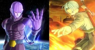 Dragon Ball Xenoverse 2 : Première vidéo de gameplay de Hit et Mirai Trunks de Dragon Ball Super