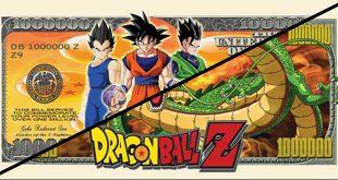 La Shueisha a mis en place un nouveau département entièrement dédié à Dragon Ball