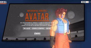 Dragon Ball Xenoverse 2 : concours « Créez votre Avatar »