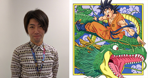 Interview de Toyotaro, mangaka sur Dragon Ball Super